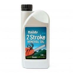 2 Stroke Mineral Oil