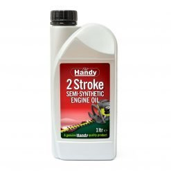 2 Stroke Semi Synthetic Engine Oil