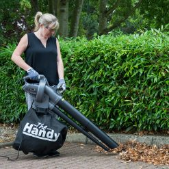 Blowers & Vacuums and Sweepers