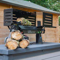 Log Splitters & Accessories